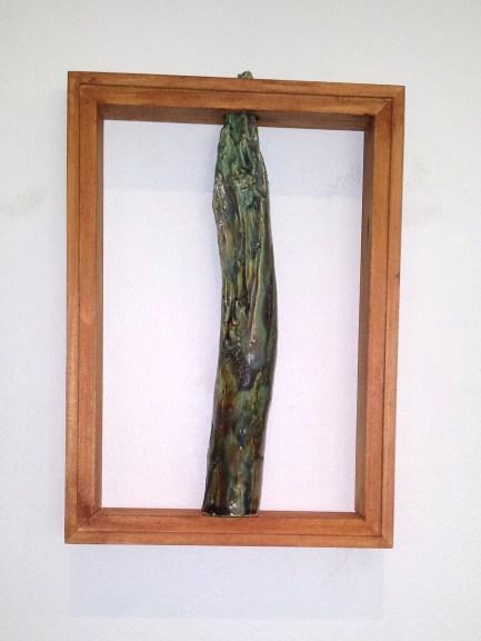 Branching Out, CIT Auction Piece, 2012